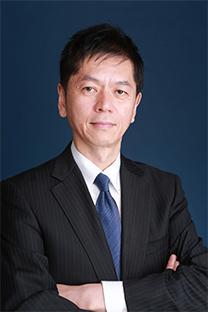代表取締役CEO 嶋 秀一